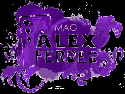 Mago Àlex Ferrer
